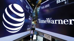 ATT Time Warner 22 April 2017