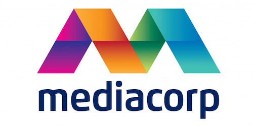 Mediacorp Singapore logo 17 Oct 2018