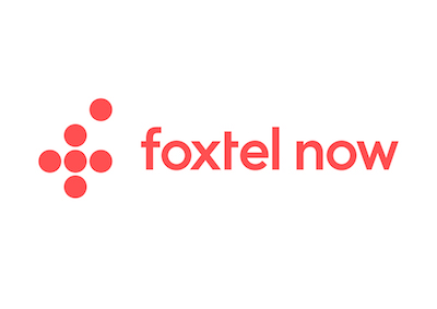 FOXTEL NOW LOGO 4 April 2019