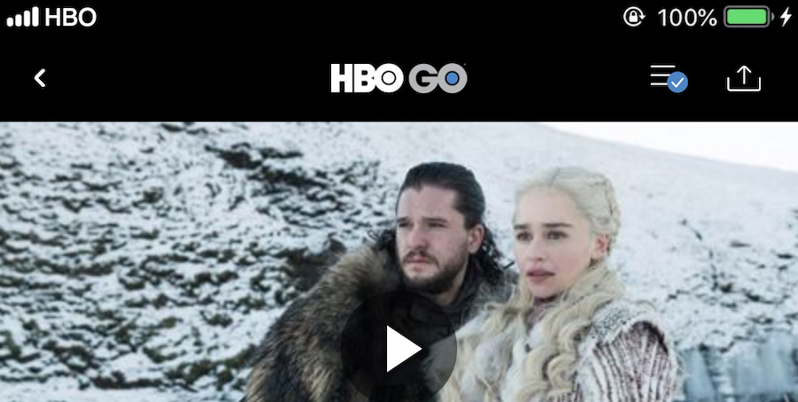 HBO GO GOT2 25April2019 landsc