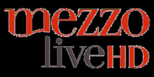 Mezzo channel logo 19 April 2019