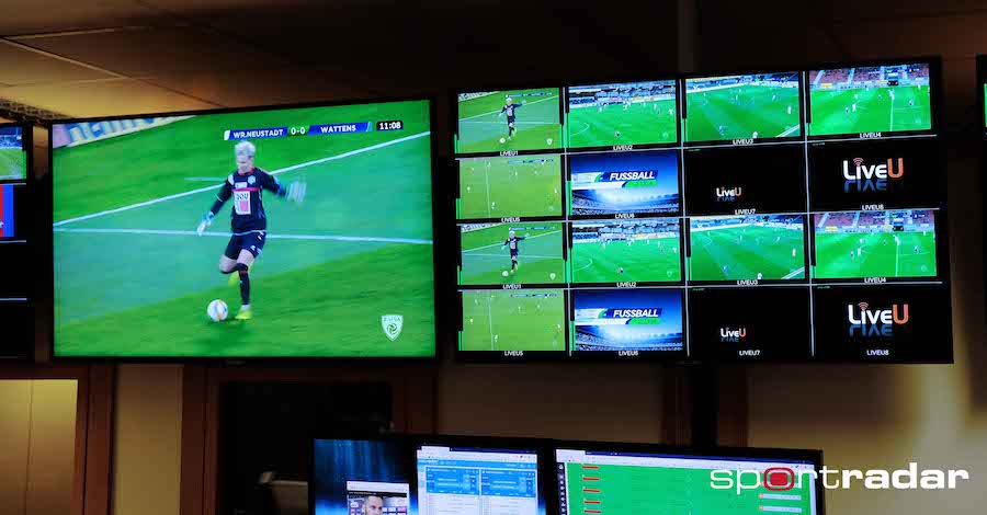 Sportradar LiveU 23April2019