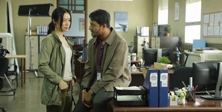 HBO Asia, Viu announce second season of The Bridge