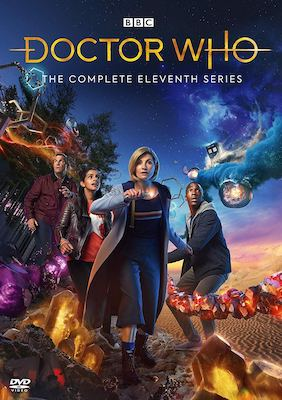 Watch Doctor Who Christmas Special 2019.Hbo Max To Be Exclusive Streaming Home For Doctor Who
