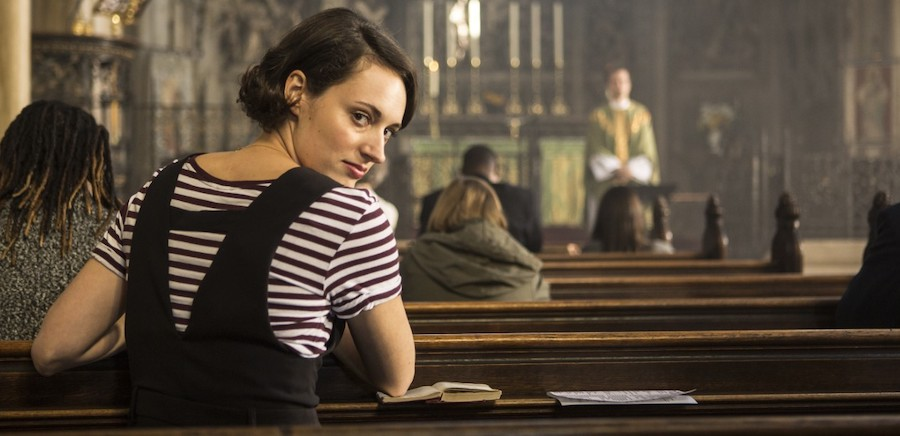 all3media Fleabag2 3Dec2019