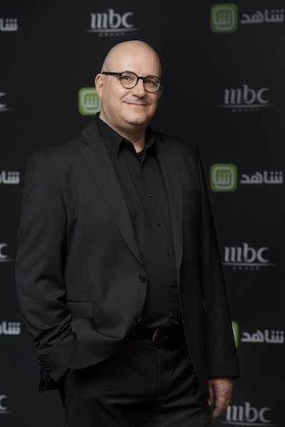 MBC Group MD Digital VOD Johannes Larcher 8 Jan 19