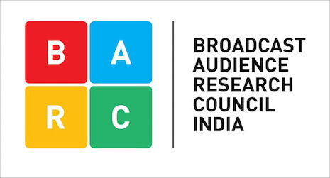 BARC India logo 27 Dec 2018