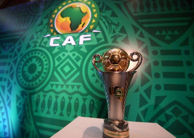 CAF Africa Cup of Nations 8 July 2019