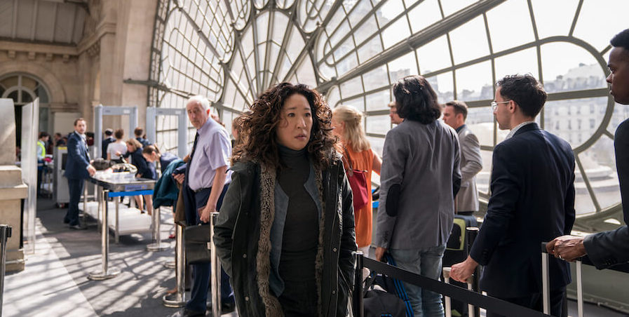 KillingEve S2 oh 11June2019 lands