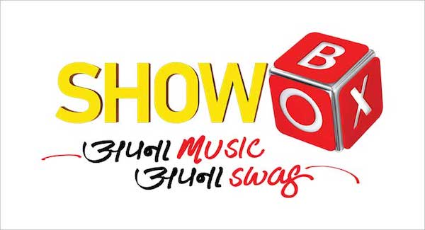Showbox logo IN10 Media 13 June 2019