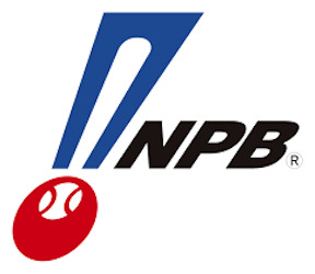 Nippon Professional Baseball logo 14 March 2019