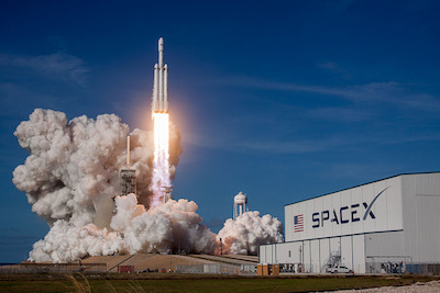 spaceX 7March2019