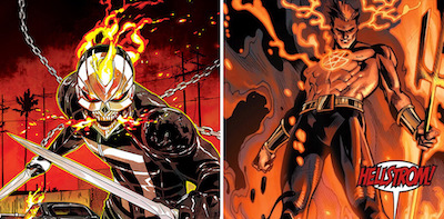 ghostrider 2 may 2019