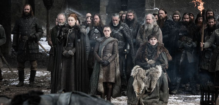 GoT Season 8 premiere the biggest of all time   Ratings
