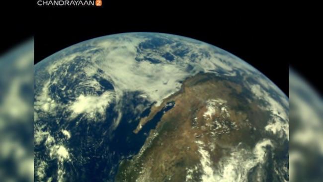 Star, NatGeo unite for India's attempted moon landing