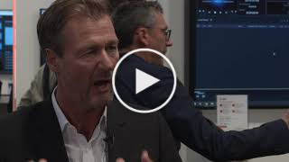 IBC 2019: Tim Burke, CEO - Quest Media