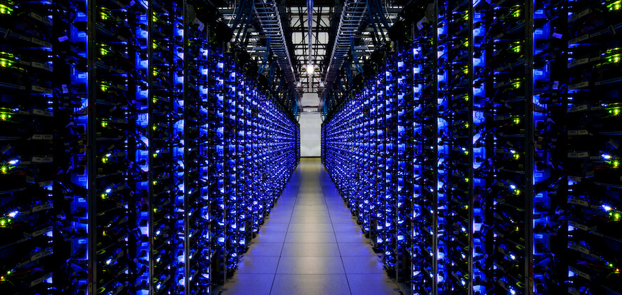 Google cloud datacentre 16April2020 2
