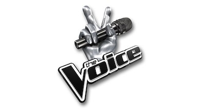 The Voice Logo 31Aug2020