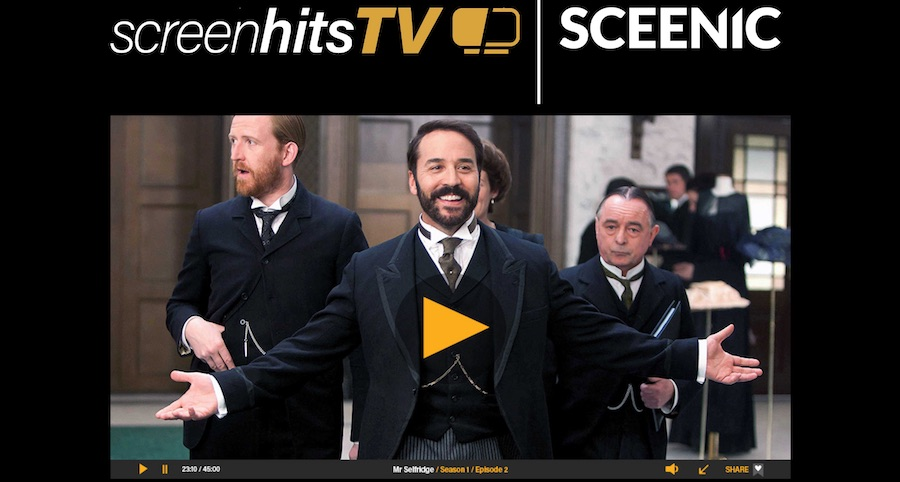 ScreenHits TV Watch Together 21dec2020