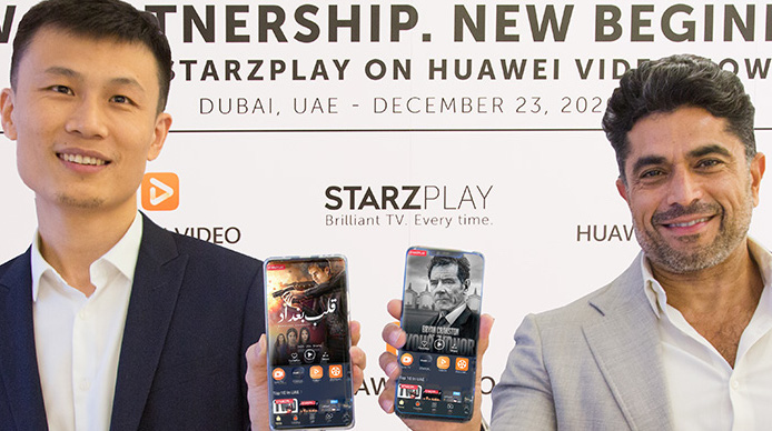 Starrzplay Huawei 30 Dec 2020