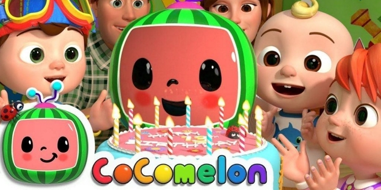 cocomelon kids channel 21Oct2020