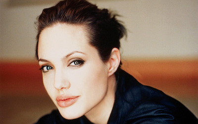 True Story of Angelina Jolie 10Feb2020