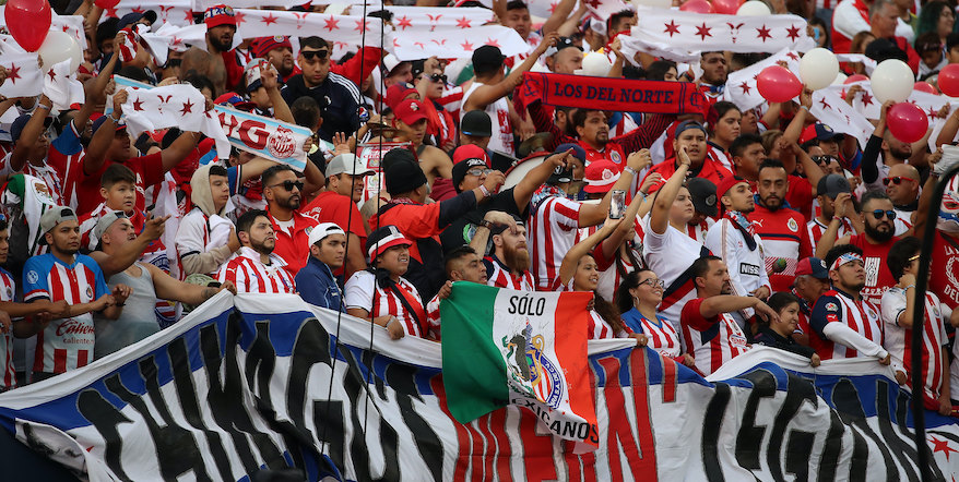 Chivas StreamAMG 10Jan2020
