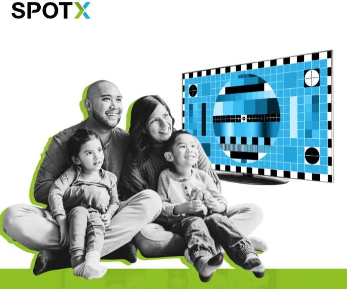 SpotX connectedTV 16July20920