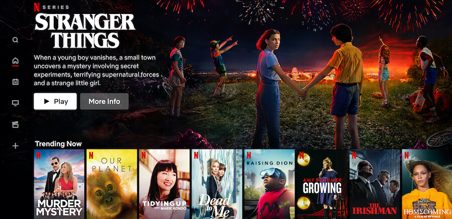 Netflix 2020 English TV UI 22April2020 2