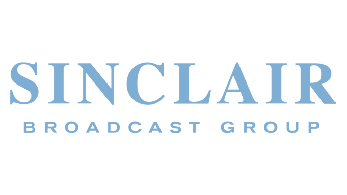 sinclair broadcasting group logo 25March2020
