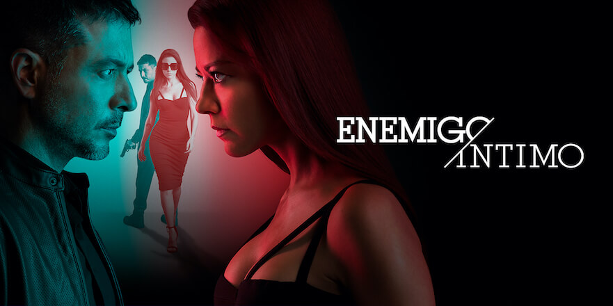 Enemigo Intimo Telemundo 12May2020 2