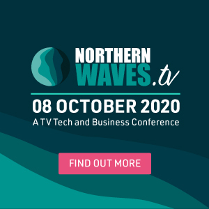 Northern Waves 2020