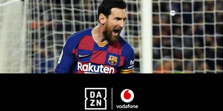 Vodafone becomes first German pay-TV operator to resell ...