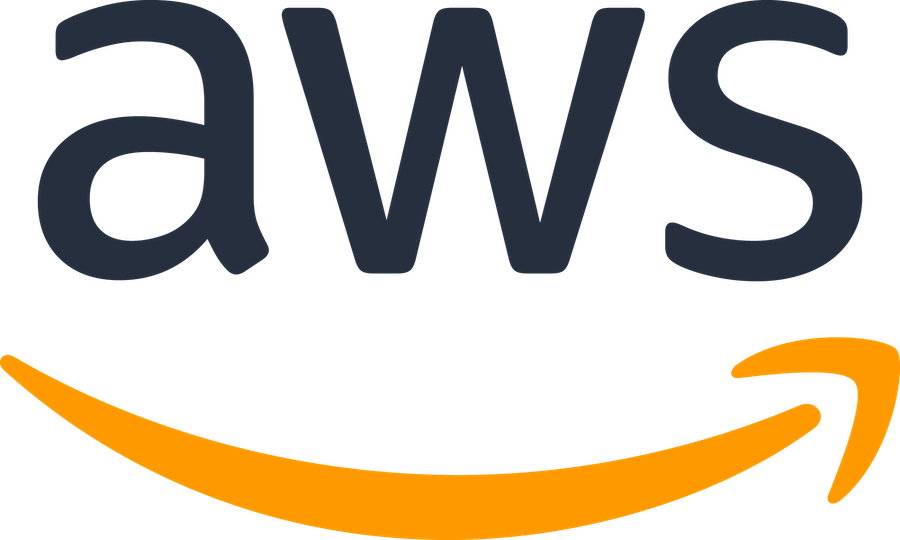 AWS logo 29 April 2021