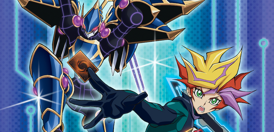 PLuto YuGiOhVrainsSeason1 3Nov2020