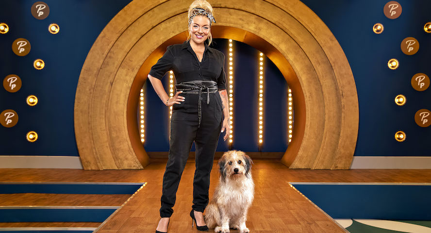 Pooch Perfect Sheridan Smith 4Jan2020