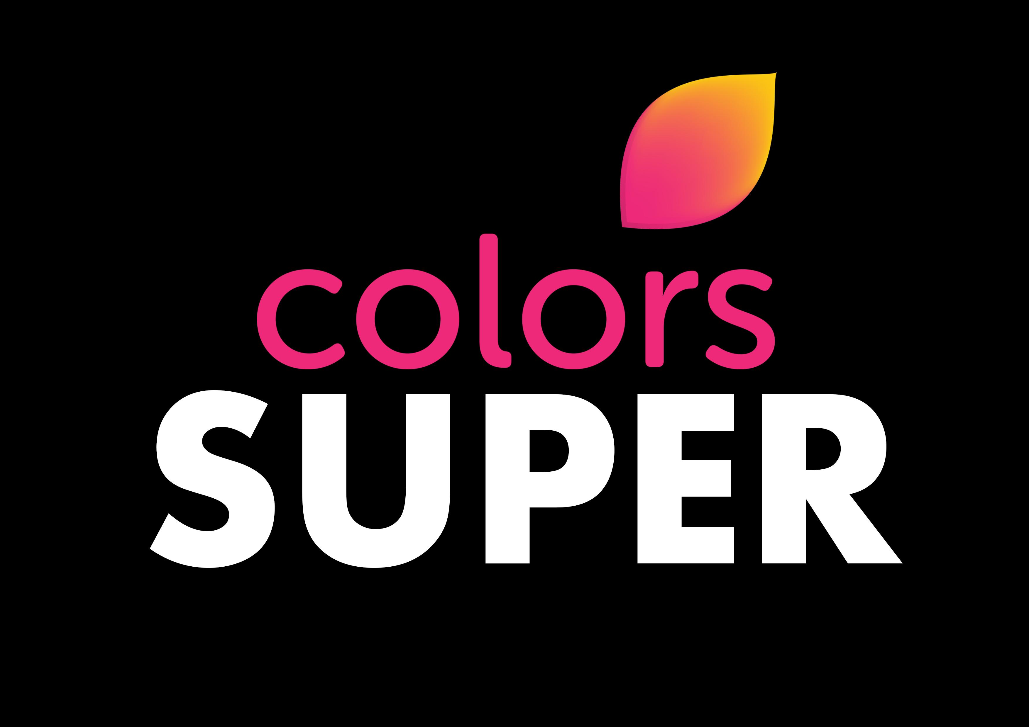 Colors Tv Logo