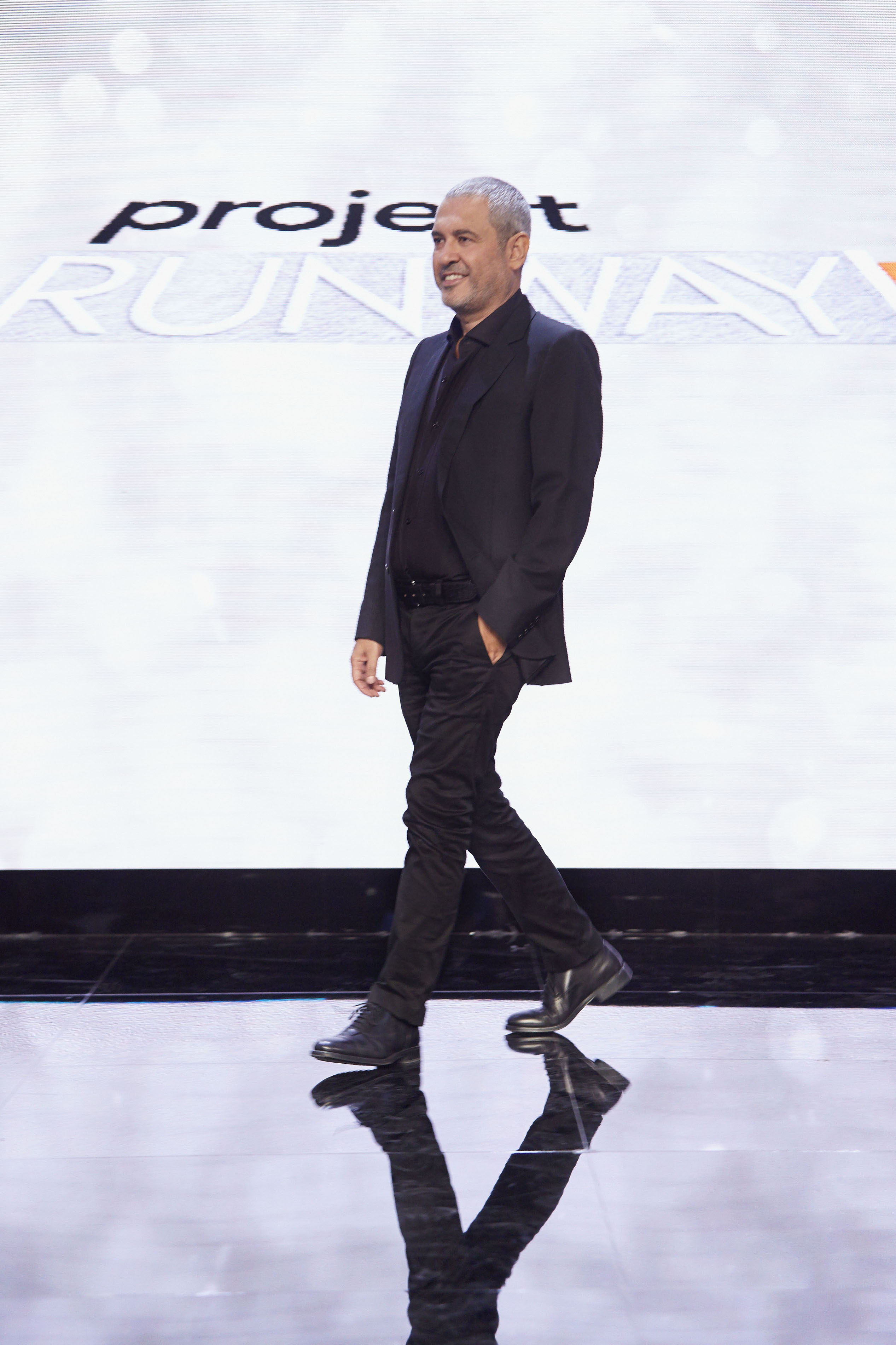 Elie Saab, MBC join for Arabic Project Runway | Programming