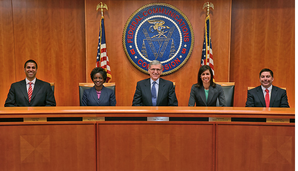 Trump Signs Bill Nixing FCC's Broadband Privacy Rules