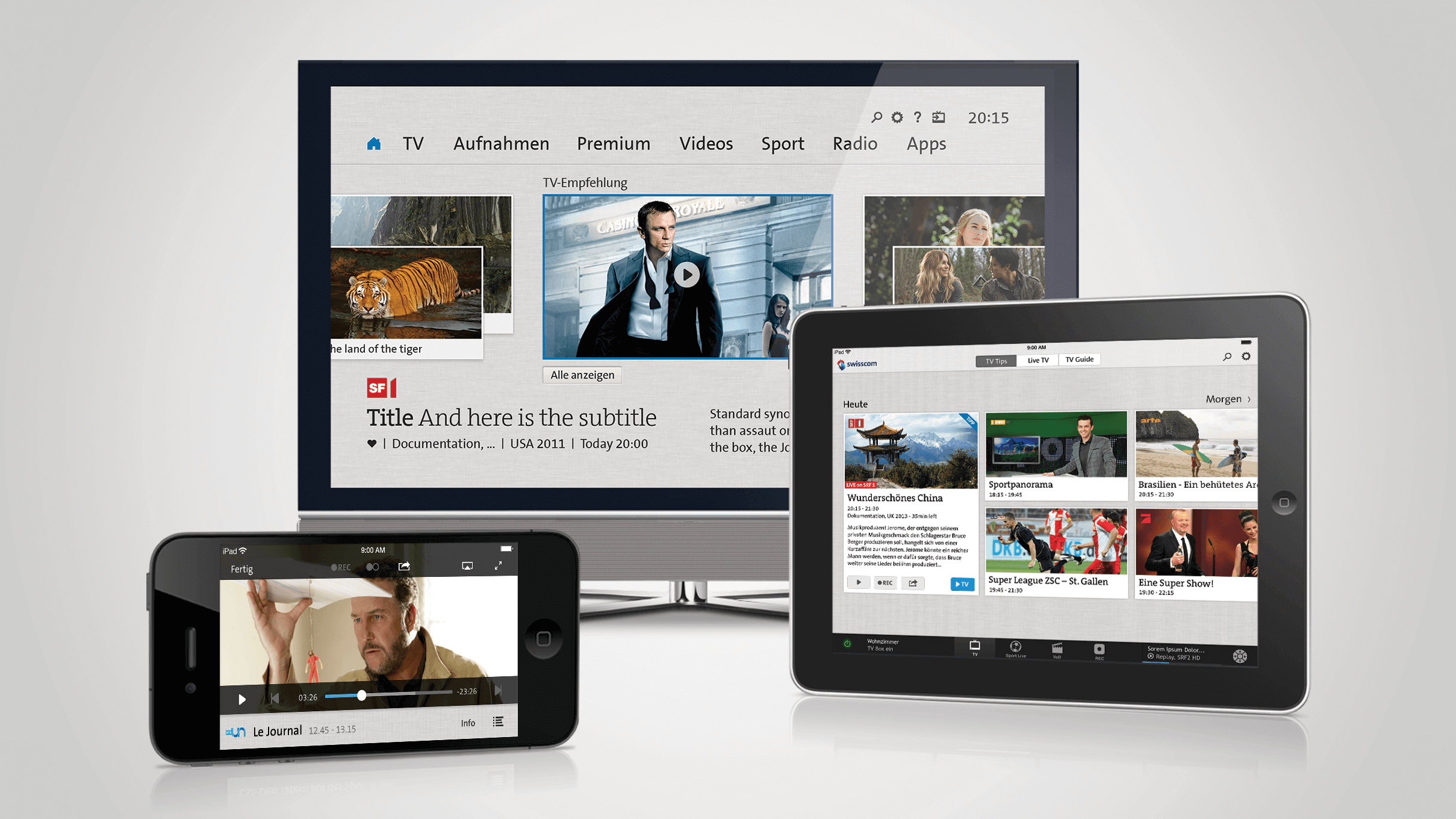 Premium video offers different niches to brands   Ad Tech
