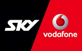 Vodafon Sky