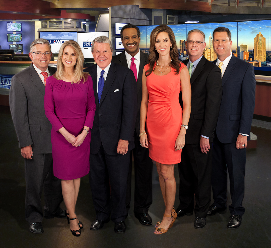 Wral Taps Xytech Mediapulse For News Production