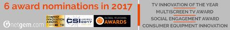 Netgem Awards 2017