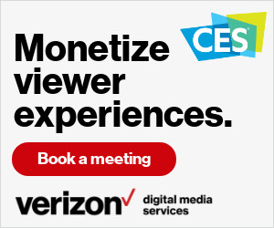 Verizon at CES 2019