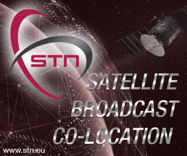 STN - Global Media Distribution