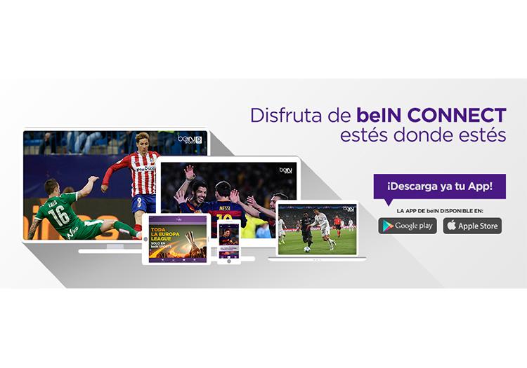 beIN takes wraps off football OTT service in Spain | OTT