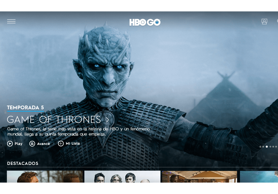 Tricom hosts HBO Go in Dominican Republic | Mobile | News