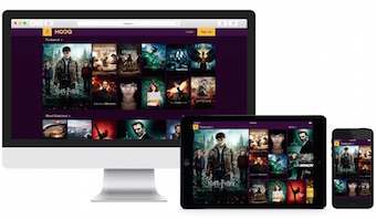 Quickplay on the HOOQ for OTT across Asia | NAB 2015 | News ...