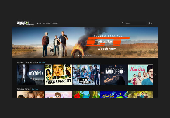 amazon prime video estreno