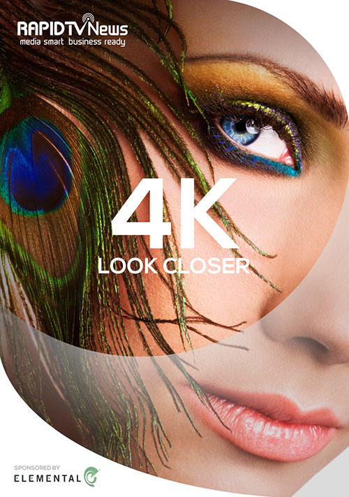 4K: A New Era in TV